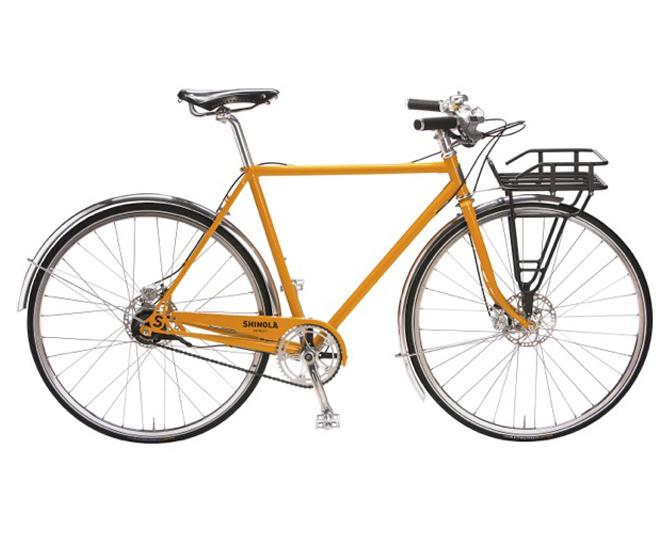 Shinola - Vélo Runwell