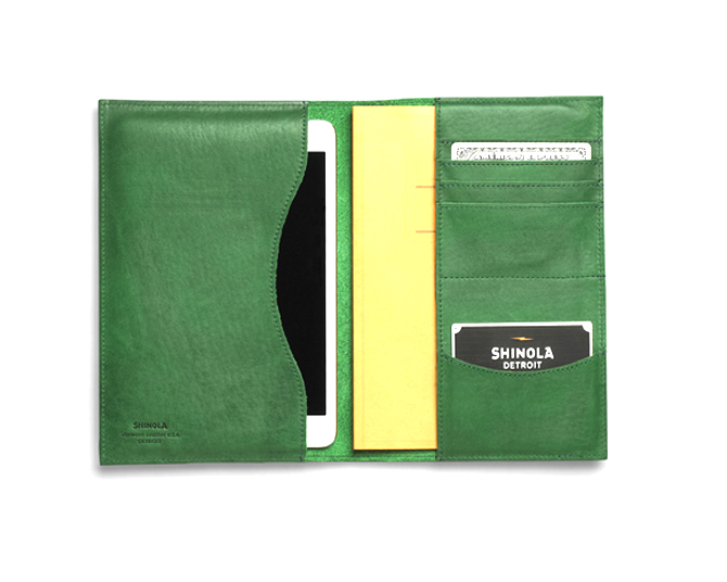 Shinola_IpadMiniJournal_BrightGreen_V3