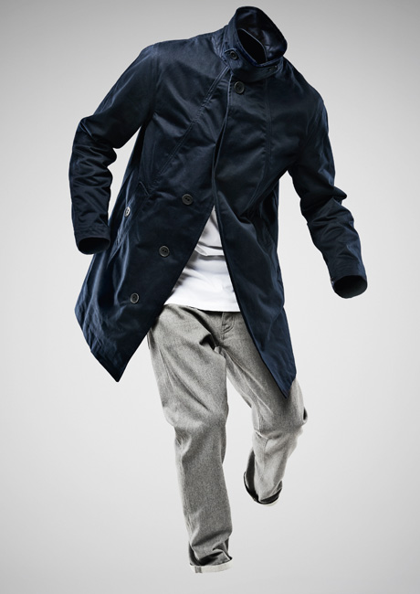 11-MN-Trenchcoat-N-Stripes-R-T-5-Pckt-Denim
