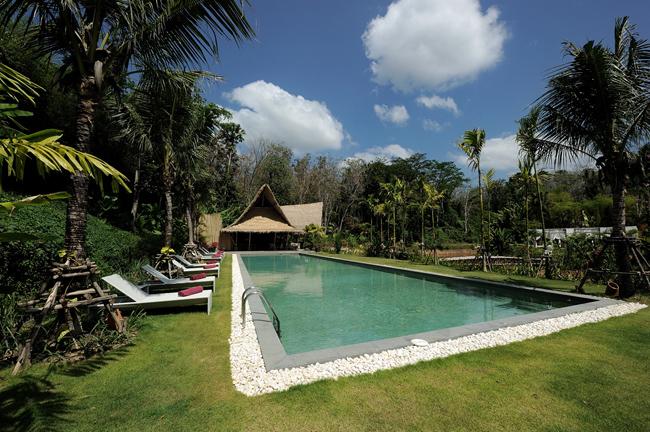5 - Pavilions Phuket - Eastland Lap Pool