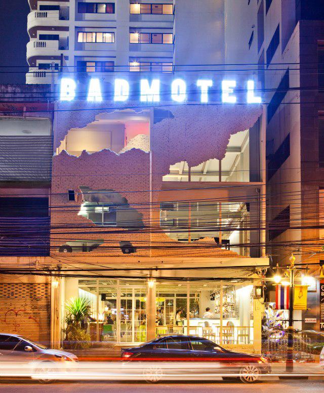 badmotel - bangkok