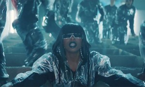 Missy Elliott - WTF (Where They From) ft. Pharrell Williams - DEDICATE DIGITAL