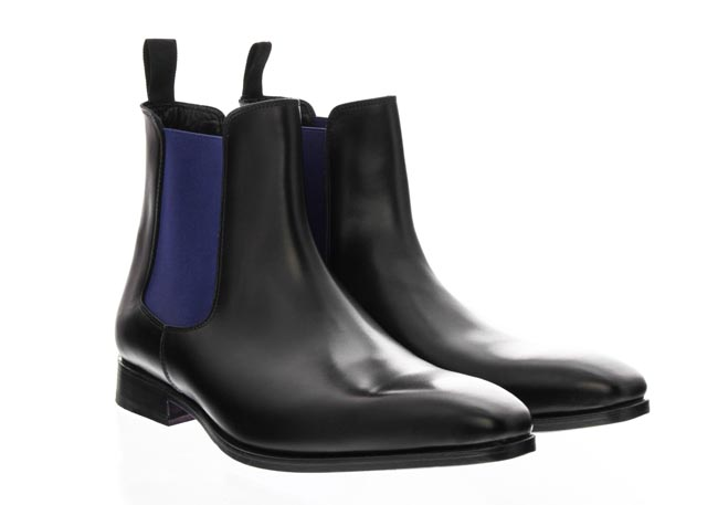 de Lautremont - dedicate digital - Bottines Mousquetaires