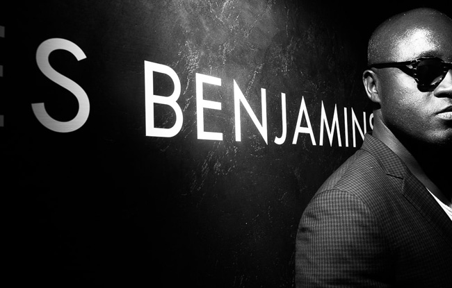ES BENJAMİNS PARTY at SİLENCİO