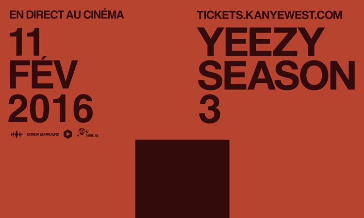 Kanye West - waves- global premiere - madison square garden - dedicate magazine