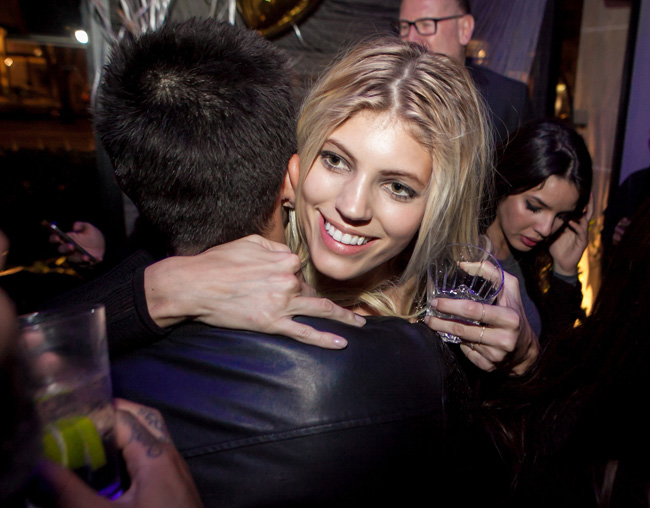 DEVON WINDSOR BDAY BASH AT PLAZA ATHENEE | DEDICATE DIGITAL