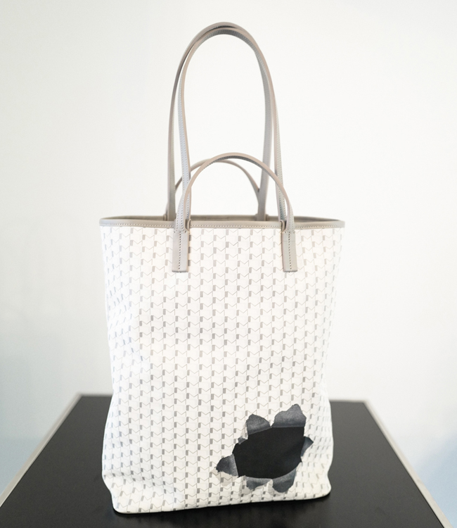Moynat / Daniel Arsham: Boutique Cocktail Party