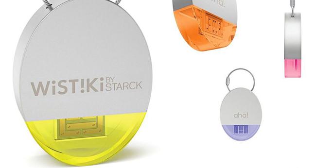 aha - Dedicate Digital - Wistiki by Starck