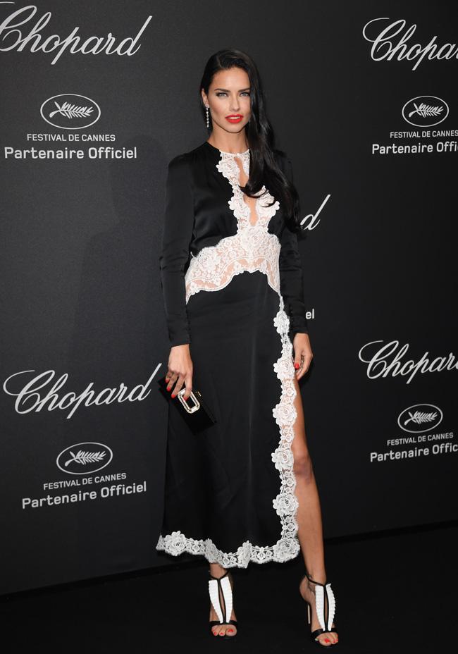Chopard Wild Party - The 69th Annual Cannes Film Festival - DEDICATE DIGITAL
