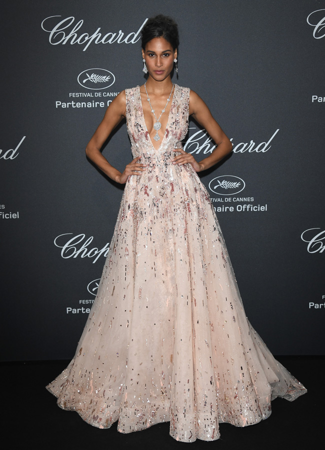 Chopard Wild Party - The 69th Annual Cannes Film Festival - DEDICATE DIGITAL