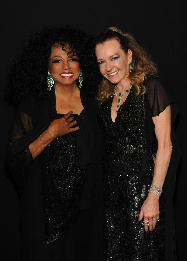 Diana_Ross_and_Caroline_Scheufele_8915 - DEDICATE DIGITAL