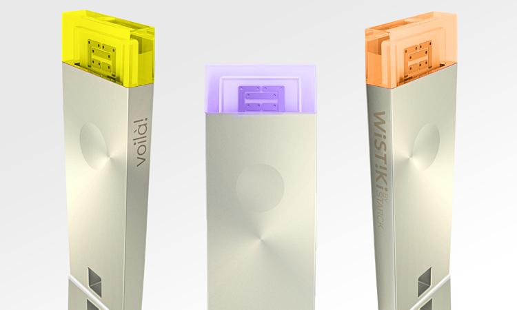 voila - Dedicate Digital - Wistiki by Starck