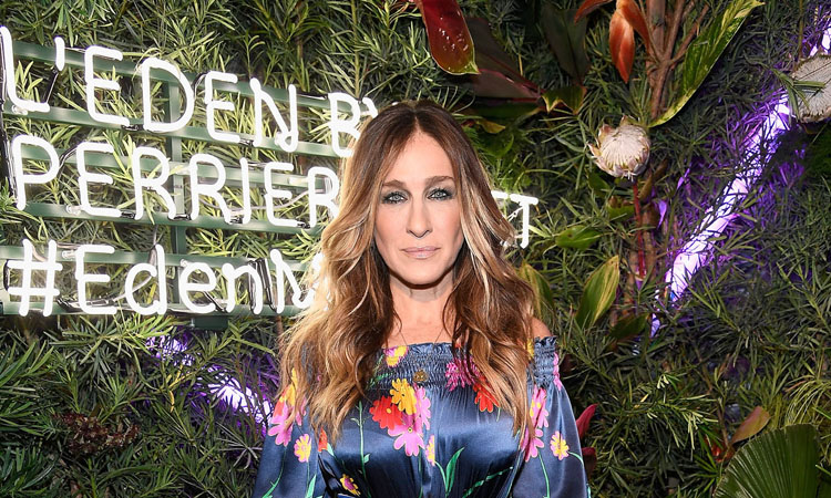 L'Eden By Perrier-Jouet Opening Night In Partnership With Vanity Fair