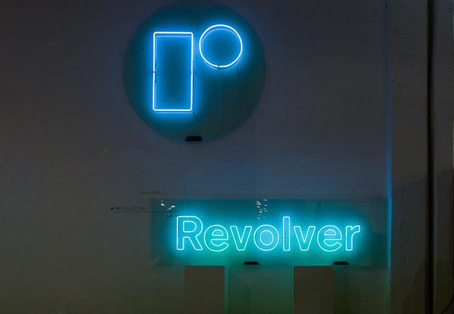 DEDICATE DGTL_REVOLVER_000