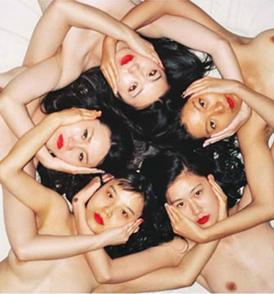 REN HANG – ARCHIVES DEDICATE 33