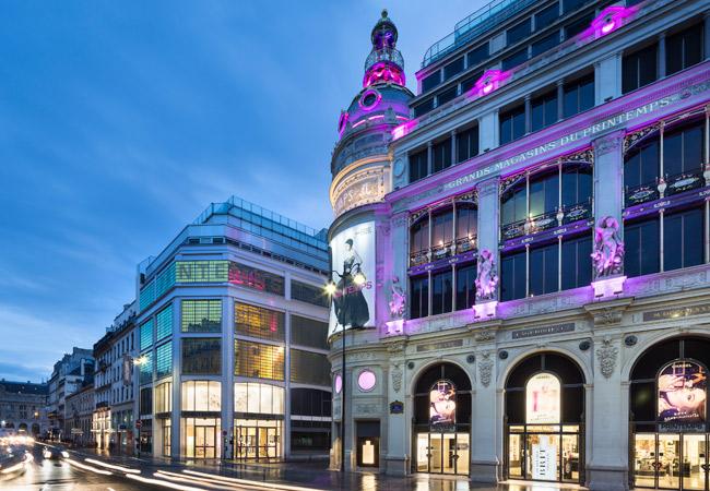 PRINTEMPS-DE-L'HOMME_vue-ancien-magasin-(gauche)-et-nouveau-(droite)-façades-RUE-DU-HAVRE_0320