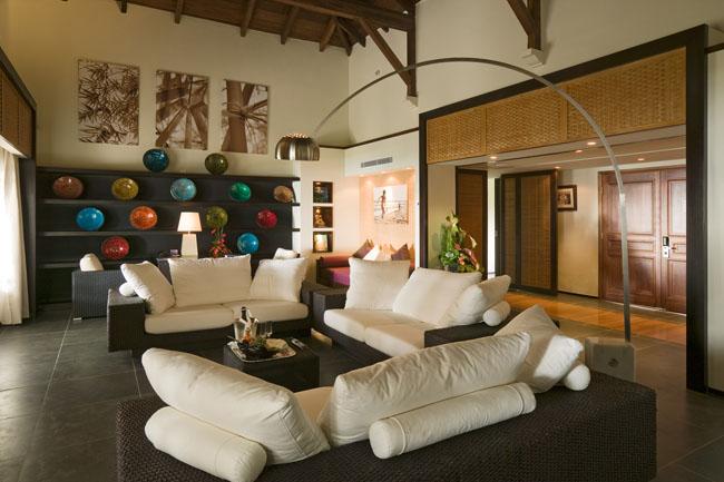 15 - Sofitel Mauritius Imperial Resort and Spa - Imperial Room