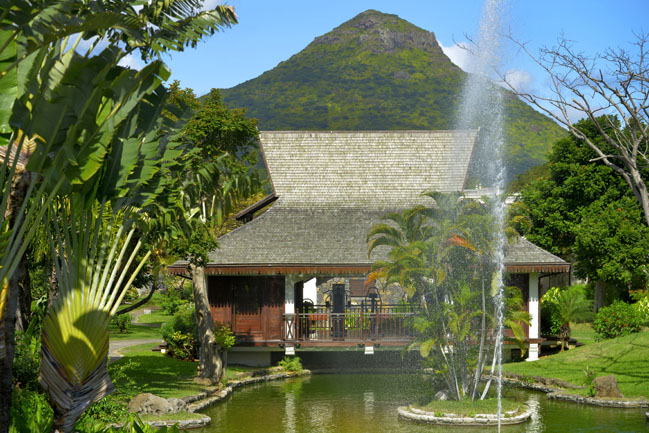 17 - Sofitel Mauritius L'Imperial Resort & Spa - SO Fit (Fitness Center)