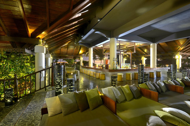25 - Sofitel Mauritius L'Imperial Resort & Spa - Kestrel Bar