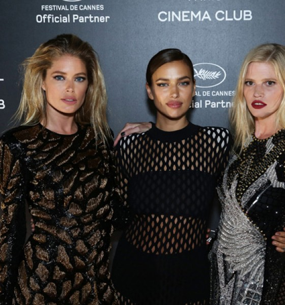 L'OREAL PARIS CINEMA CLUB PARTY, CANNES FILM FESTIVAL
