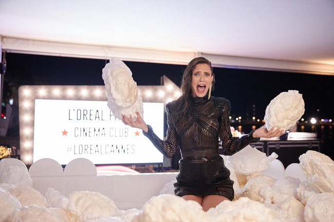 L'oréal Paris Cinema Club Party | Cannes Film Festival