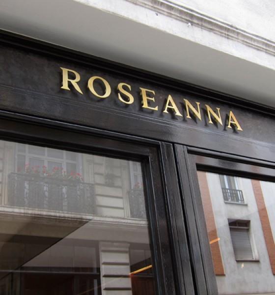 Roseanna s'installe dans le haut marais