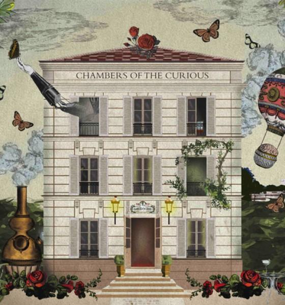 Hendrick's s'installe à l'Hôtel Particulier Montmartre