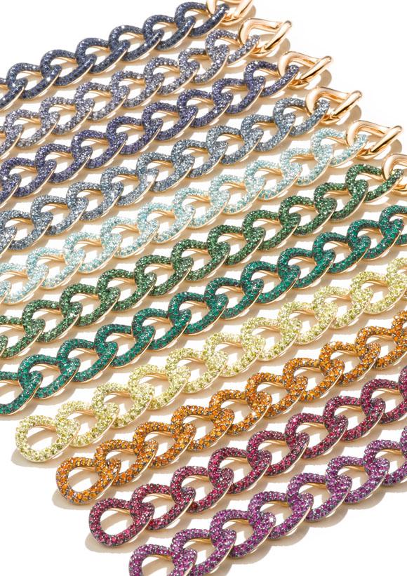 POMELLATO Since 1967 - Tango Color bracelets