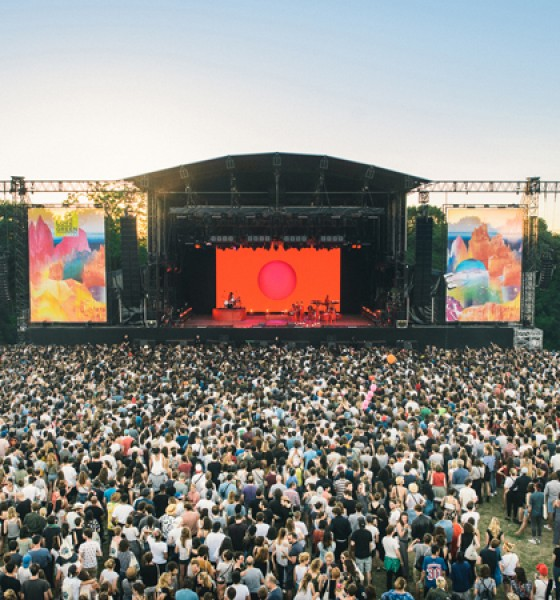 WeLoveGreen 2018
