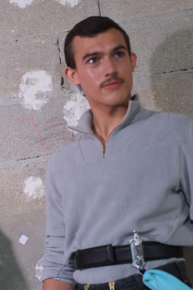 26. GMbH. Alejandrogata