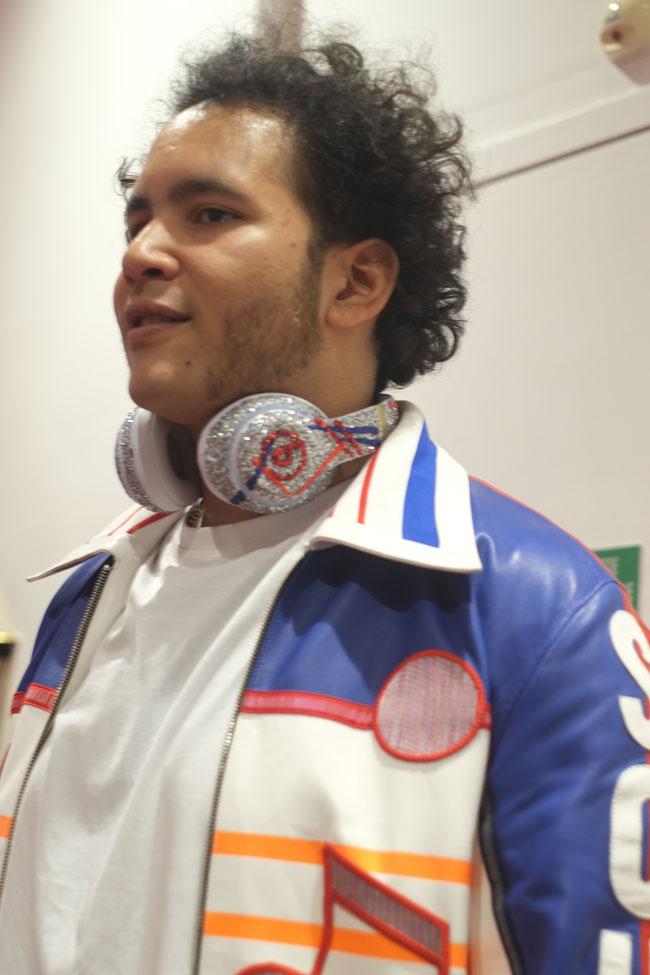 40. Pigalle. Alejandrogata