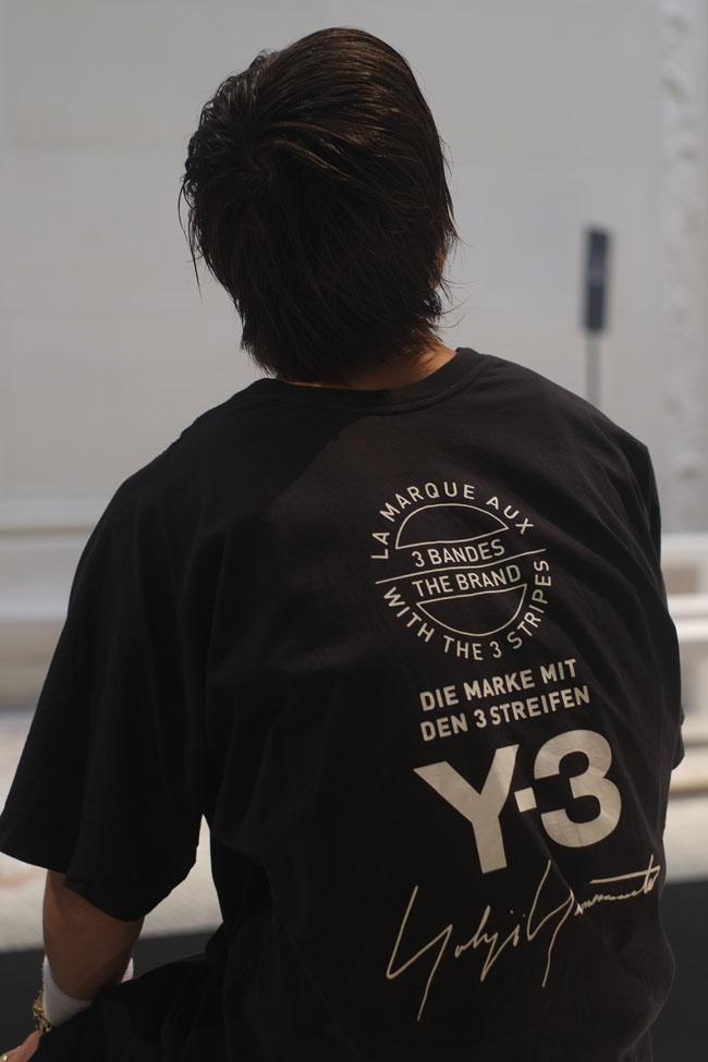 Y-3. Alejandrogata 15