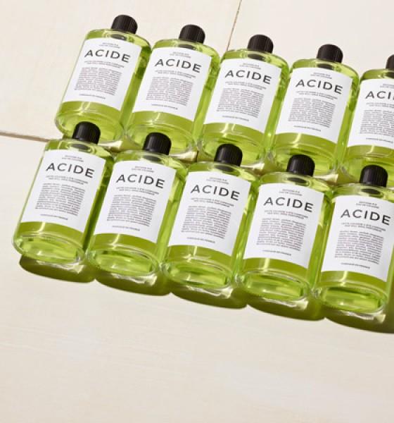 Acide par Editions M.R.