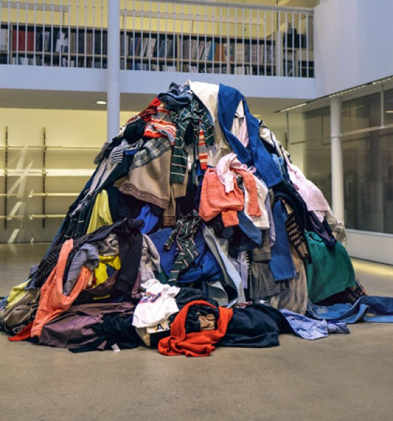 A.P.C. Recyclage