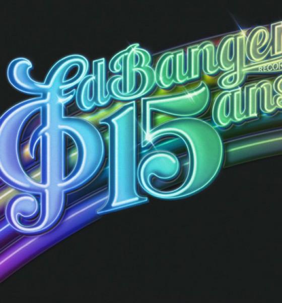 Ed Banger 15 ans
