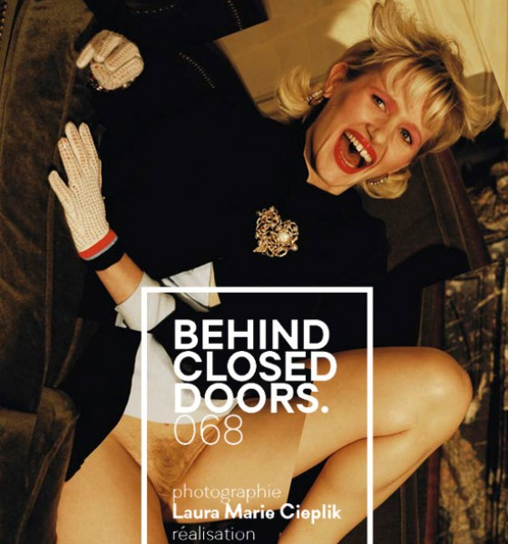 Behind Closed Doors par Laura Marie Cieplik