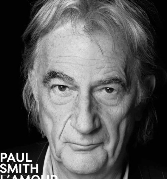Paul Smith, l'amour de la vie