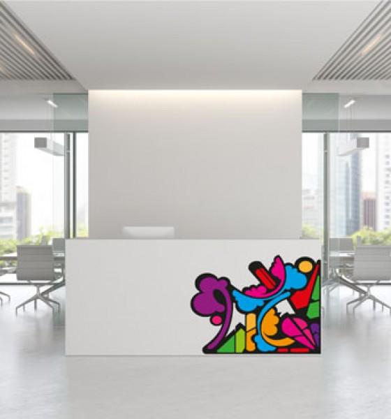 Modern Art Family