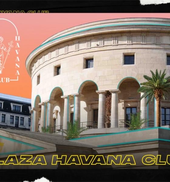 Plaza Havana Club 2019