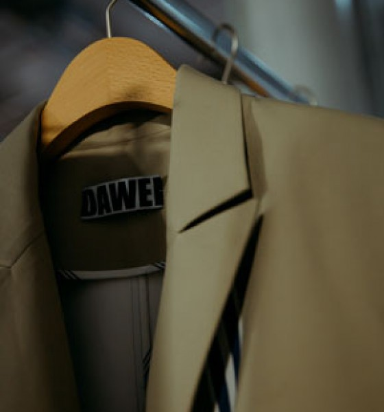 DAWEI – Preview on PFW – Spring Summer 2020 by Katja Stückrath