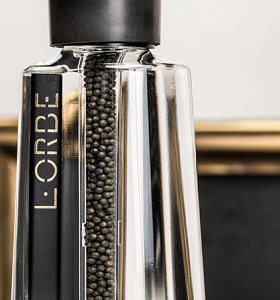 L'Orbe, Vodka X Caviar
