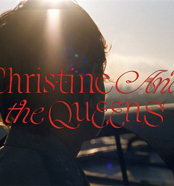 Christine and the Queens, La Vita Nuova